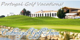 Portugal Golf Vacations