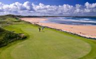 Doonbeg Golf Club Ireland