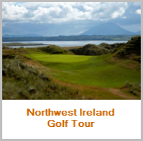 Northwest Irish Golf Tour